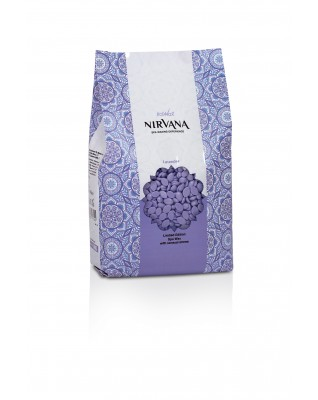 Nirvana Levendula film wax 1kg