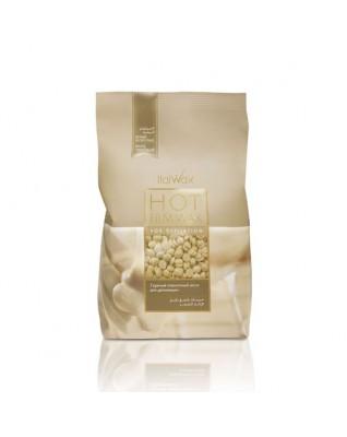 Fehér Csokoládé film wax 1kg