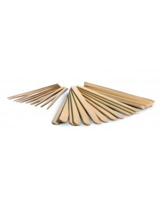 Glowax szemöldök spatula-50db